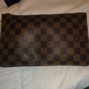 Authentic Louis Vuitton clutch!!!